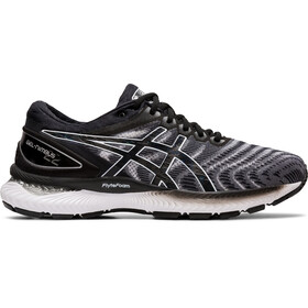 asics Gel-Nimbus 22 Shoes Men white/black